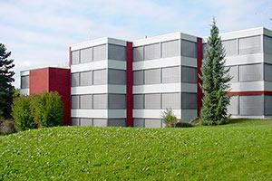 Sanierung Schulhäuser Hasenacker I+II
